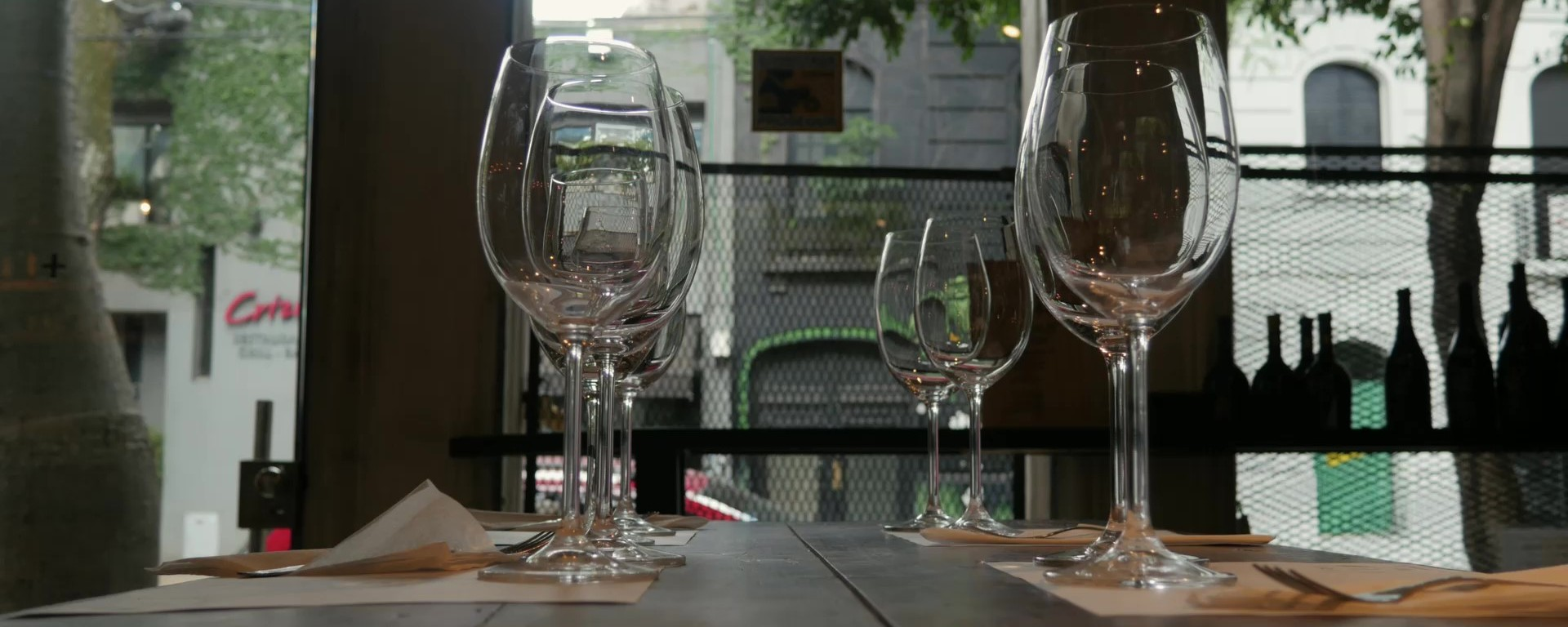 Economy and Wine in Argentina