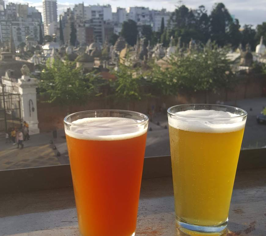 Craft Beer Buenos Aires